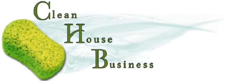 Clea House Business Logo